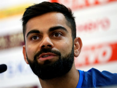 India vs Sri Lanka: Virat Kohli insists he has no problems playing limited overs series