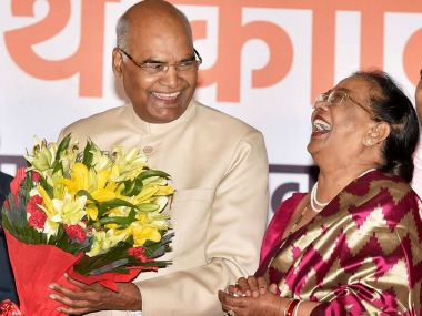 14th Presidential swearing-in ceremony LIVE streaming: Where, when and how to watch President-elect Ram Nath Kovind take oath
