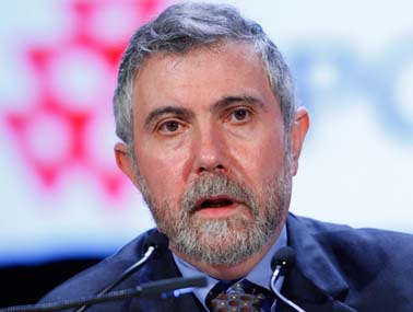 Paul Krugman at News18s Rising India Summit says nation has emerged as a super power but govt shouldnt have heavy hand on economy