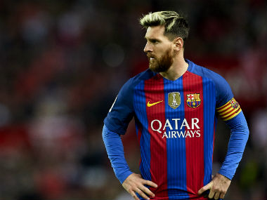 Lionel Messi to avoid prison time, tax fraud sentence reduced to $287,000 fine