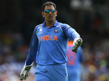 India vs Sri Lanka: Can Mahendra Singh Dhoni last till 2019 World Cup despite team management favouring him?