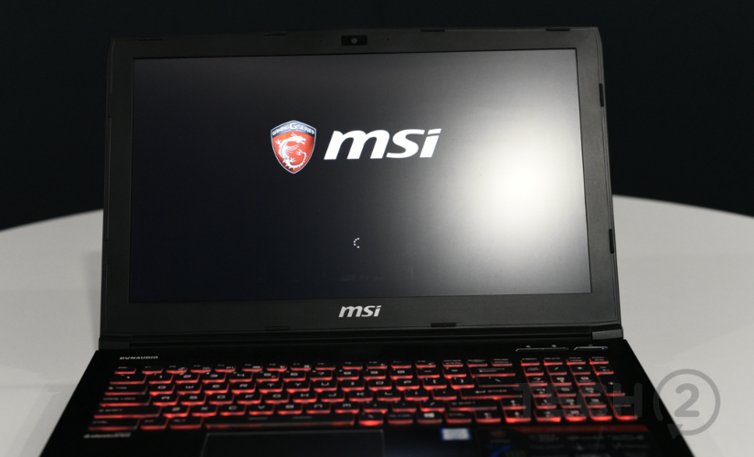 MSI GE62 7RE Apache Pro laptop review: Well-managed thermals make for a decent mid-ranger