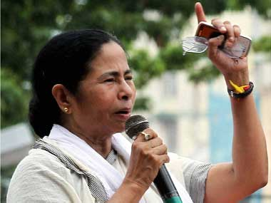 St Stephens withdraws invitation to Mamata Banerjee for college event source says principal denied permission