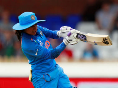 File photo of India captain Mithali Raj. Reuters
