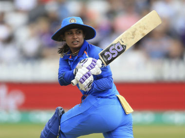 ICC Women's World Cup 2017: India captain Mithali Raj says England won't have it easy in final clash