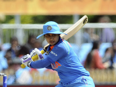India captain Mithali Raj in this file photo . AP