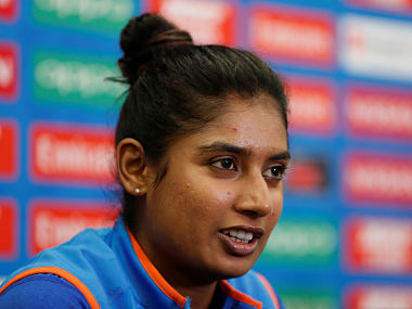ICC Women's World Cup 2017: India captain Mithali Raj says time is right for starting a Women's IPL