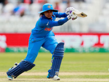File image of India captain Mithali Raj. Reuters