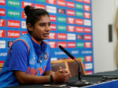 Mithali Raj added that the BCCI should now give the women's IPL a serious thought. Reuters