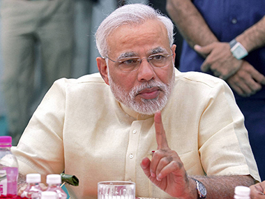 Narendra Modi says Ram Nath Kovind's swearing-in as 14th president 'significant milestone' for BJP