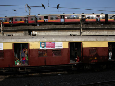 Mumbai shocker: Woman flashed, masturbated at in local train; railway police laughs off complaint