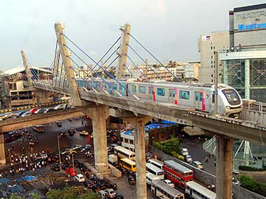 Bombay HC refuses to allow deployment of heavy machinery at night for Mumbai Metro construction