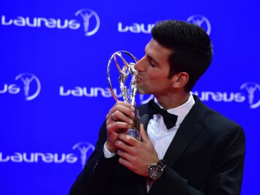 Laureus World Sports Awards: All you need to know about categories and process to select winners