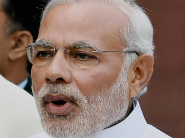 GST will benefit small traders, accelerate goods transportation, says Narendra Modi