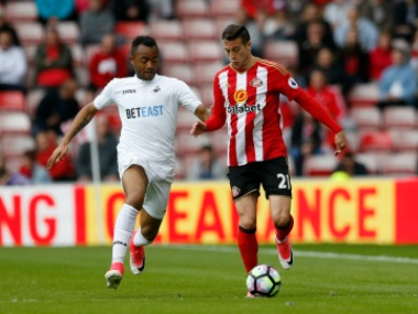 Premier League: Newcastle United sign Spanish defender Javier Manquillo for an undisclosed fee