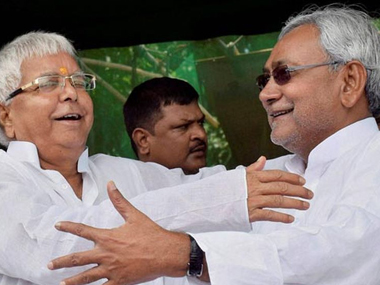 Nitish Kumar calls for Cabinet meet: Fate of Bihar coalition govt likely to be decided on 26 July