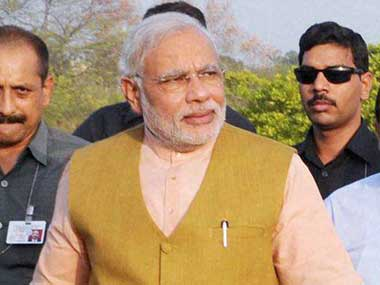 Presidential Election 2017: Narendra Modi thanks all parties for dignified poll campaign