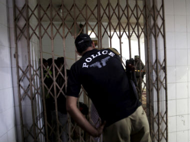 Pakistan IED blast Explosion kills two security personnel no group claims responsibility