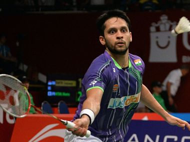 Orleans Open 2018 Indias Parupalli Kashyap Sameer Verma enter quarterfinals with straight game wins