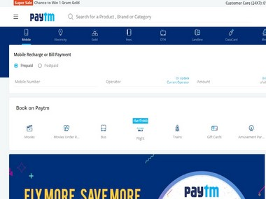 Paytm may pick up stake in online grocery retailer BigBasket for 200 mn