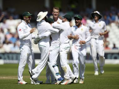 England vs South Africa: Vernon Philander leads Proteas to crushing win over hosts to level series