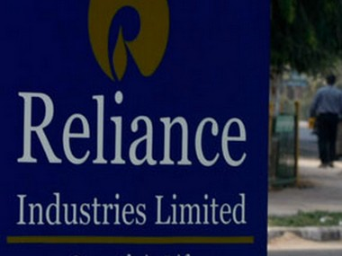 Reliance Industries surpasses TCS to become most valued Indian firm