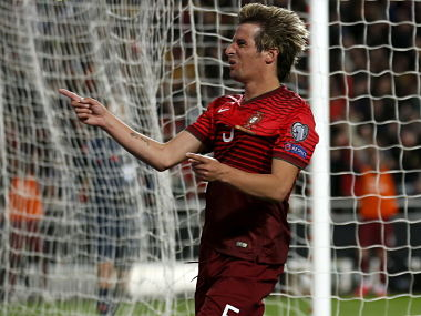 Real Madrid's Fabio Coentrao questioned in Spanish court over tax evasion charges