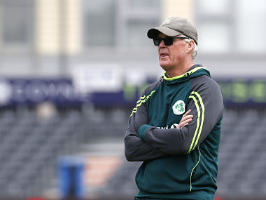 John Bracewell to step down as Ireland's cricket coach in December, seeks new challenge