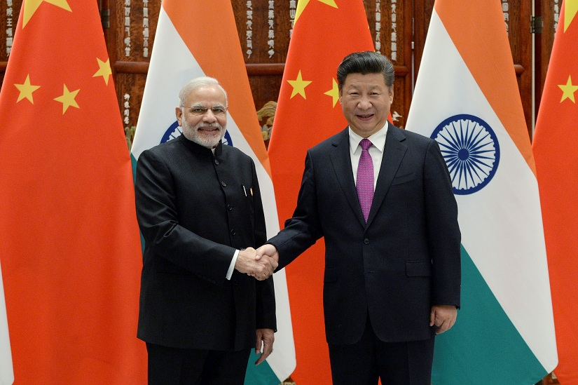 Climate change has deepened the fault lines between India China but it could also bring us closer