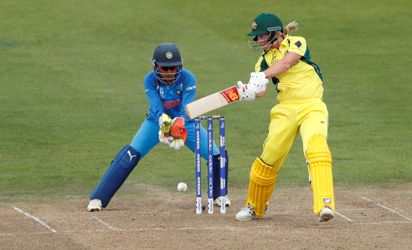 Will Meg Lanning lead Australia to the finals for the first time as captain?Reuters