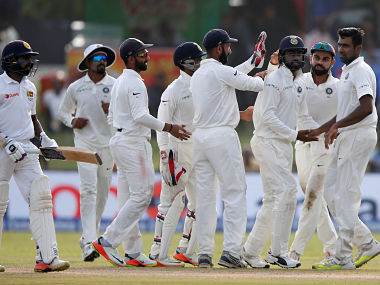 India to play only three Tests on South Africa tour beginning 5 January, BCCI announces