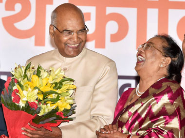 Ram Nath Kovind to be the next president: Changed BJP now is in firm control of the Dalit narrative