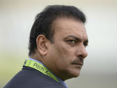 Ravi Shastri appointed India coach; Zaheer Khan, Rahul Dravid named in coaching staff