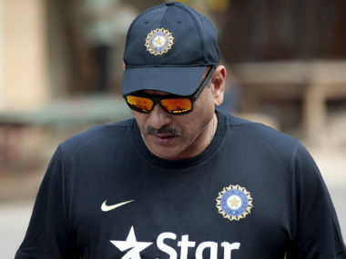 BCCI pays Ravi Shastri Rs 8 crore as remuneration; support staff compensated for foregoing IPL contracts