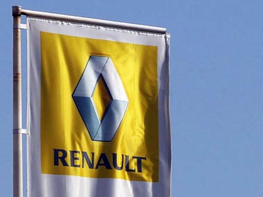 Renault buys stake in magazine publishing groups to keep travellers occupied in the era of driverless cars