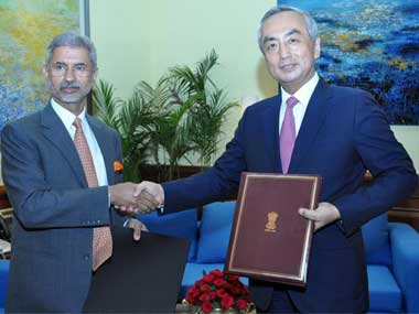 India, Japan civil nuclear cooperation deal comes into force after six years of negotiation