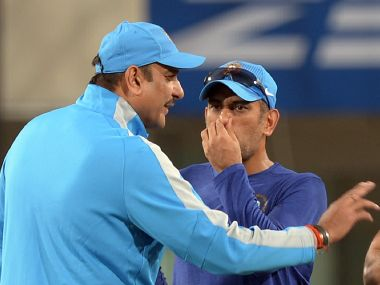 Ravi Shastri's to-do list as coach: From figuring out MS Dhoni's future to improving India's overseas record
