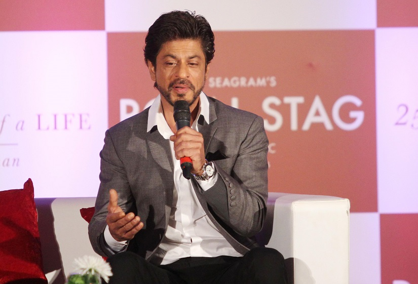 Shah Rukh Khan's TED Talks India will reportedly air from December 10 every Sunday