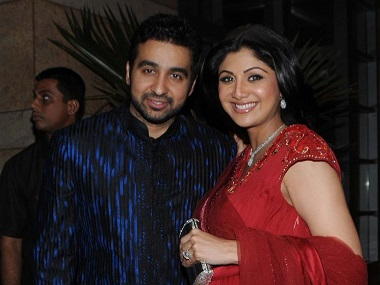 Bombay High Court grants twoweek reprieve to Shilpa Shetty Raj Kundra in cheating case
