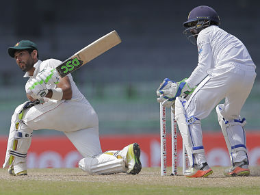 Sri Lanka vs Zimbabwe, one-off Test: Sikandar Raza's gritty knock pulls visitors out of trouble on Day 3