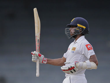 Sri Lanka vs Zimbabwe: Kusal Mendis' fluent fifty helps hosts keep hopes of record chase alive on Day 4