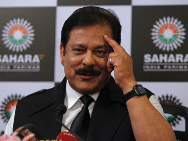 All problems to be resolved in 2020 two foreign investors roped in for realty city development business Sahara chief Subrata Roy