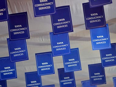 TCS shares fall nearly 3 after companys June quarter earnings fail to meet market expectations