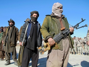 Taliban overrun two districts in Afghanistans Ghor Faryab provinces in as many days