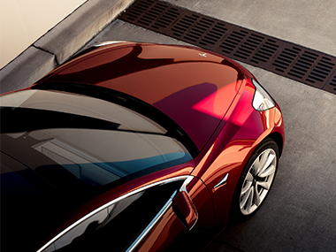 Tesla Model 3 launched in the US at $35,000, full self-driving capabilities are an optional extra