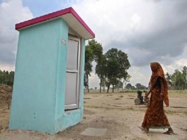 Over nine crore toilets built 55 lakh villages declared open defecation free since 2014 govt tells Lok Sabha