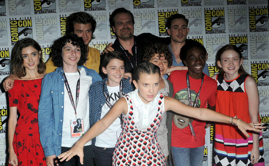 San Diego Comic Con 2017: From Stranger Things to Doctor Who, here's a look at popular panels