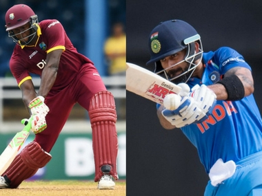 India vs West Indies, T20I at Kingston, Highlights and cricket result: Lewis powers Windies to a 9-wicket win