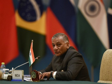 39 Indians killed in Iraq Union minister VK Singh says it may take 810 days to bring bodies back