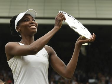 Wimbledon 2017 Venus Williams vows to make amends after bittersweet end to tournament